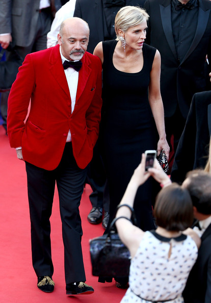 christian louboutin cannes france