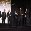 Christian Bale 24th RNCI Red Nation International Film Festival And Awards Ceremony