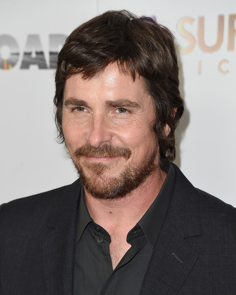 promise new york screening in this photo christian bale christian bale ...