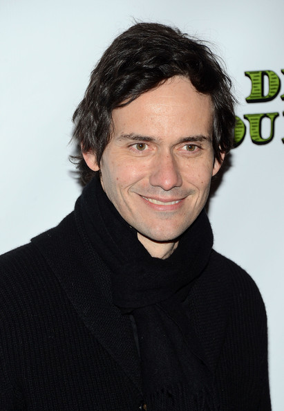 Christian Camargo Net Worth