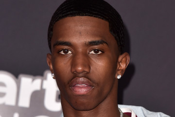 Christian Combs 2018 iHeartRadio Music Awards - Arrivals