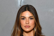 Negin Mirsalehi attends the Christian Dior  Haute Couture Fall/Winter 2019 2020 show as part of Paris Fashion Week on July 01, 2019 in Paris, France.