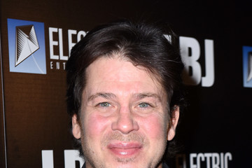 Christian Kane Los Angeles Premiere of 'LBJ'