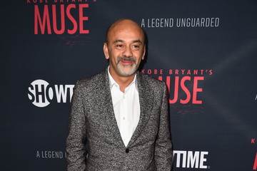 Christian Louboutin 'Kobe Bryant's Muse' Premieres in West Hollywood