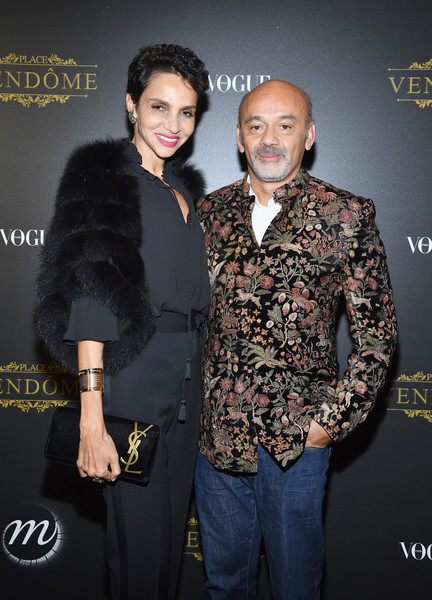 Irving Penn Exhibition Private Viewing Hosted by Vogue - Paris Fashion Week Womenswear S/S 2018