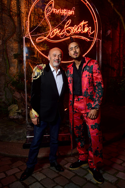 Christian Louboutin Presents : Loubicircus Party