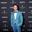 Christian Navarro The Hollywood Foreign Press Association And InStyle Party At 2018 Toronto International Film Festival - Arrivals