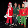 Shane Richie and Christian O'Connell Photos