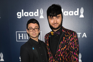 Christian Siriano Ketel One Vodka Sponsors the 28th Annual GLAAD Media Awards in New York