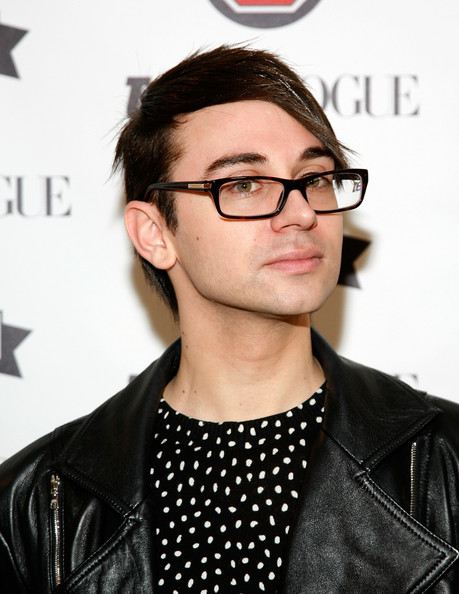 Christian Siriano Pictures 7th Annual Teen Vogue Fashion