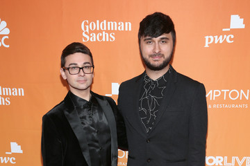 Christian Siriano The Trevor Project's 2017 TrevorLIVE LA Gala - Arrivals