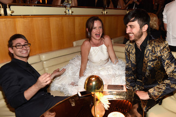 Christian Siriano Official CFDA Fashion Awards After Party Co-Hosted by Refinery29