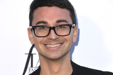 Christian Siriano The Daily Front Row's 5th Annual Fashion Los Angeles Awards - Arrivals