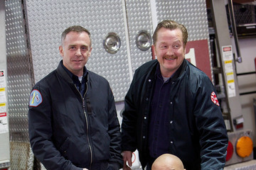 Christian Stolte 'Top Dog' Winner Makes a Cameo on 'Chicago Fire'
