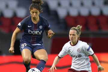 Christiane Paris Saint Germain v Bayern Munich - UEFA Women's Champions League