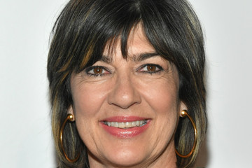 Christiane Amanpour 2018 The National Board of Review Annual Awards Gala