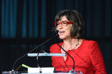 Christiane Amanpour 2016 Global Goals Awards Dinner