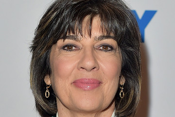 Christiane Amanpour 92nd Street Y Presents: Christine Amanpour In Conversation With Maureen Dowd