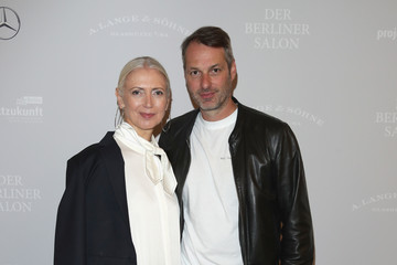 Christiane Arp Vogue Salon - Der Berliner Salon Spring/Summer 2019