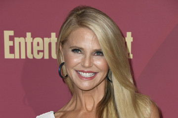 Christie Brinkley 2019 Entertainment Weekly Pre-Emmy Party - Arrivals