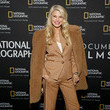 """Christie Brinkley Special Screening Of National Geographic's Oscar-Nominated Documentary """"The Cave"""" With Film Subject Dr. Amani Ballour"""