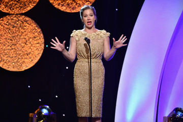 Christina Applegate 4th Annual Critics' Choice Television Awards - Show