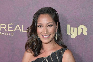 Christina Chang Entertainment Weekly And L'Oreal Paris Hosts The 2018 Pre-Emmy Party - Arrivals