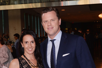 Christina Geist Lincoln Center's American Songbook Gala 2015