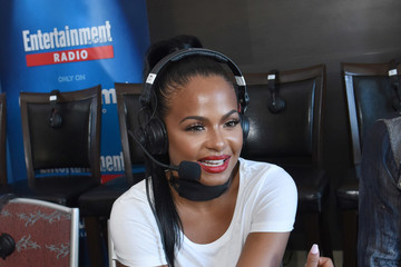 Christina Milian SiriusXM's Entertainment Weekly Radio Channel Broadcasts From Comic-Con 2016 - Day 1