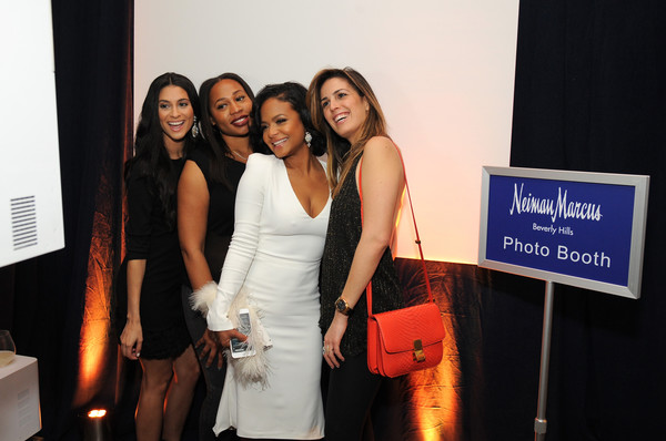 The Hollywood Reporter's 4th Annual Nominees Night - Inside