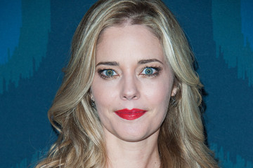 Christina Moore Fox All-Star Party - Arrivals