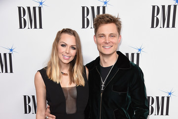 Christina Murphy 65th Annual BMI Country Awards - Arrivals