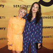 Christina Ochoa Los Angeles Special Screening Of Discovery's 'Serengeti'