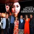 Christina Rogers Netflix's 'Secret Obsession' Friends And Family Screening