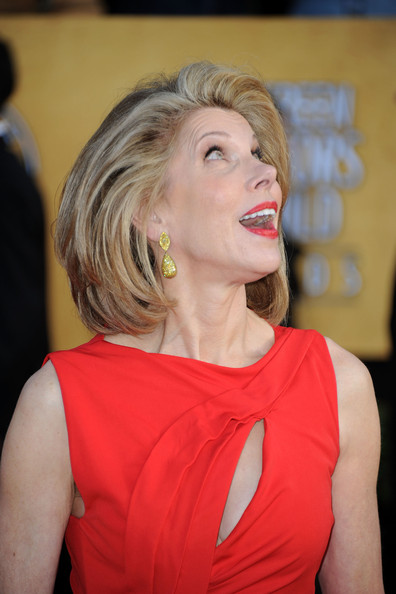 Christine Baranski Martha May Whovier Tumblr ...