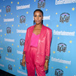 Christine Adams Entertainment Weekly Hosts Its Annual Comic-Con Bash - Arrivals