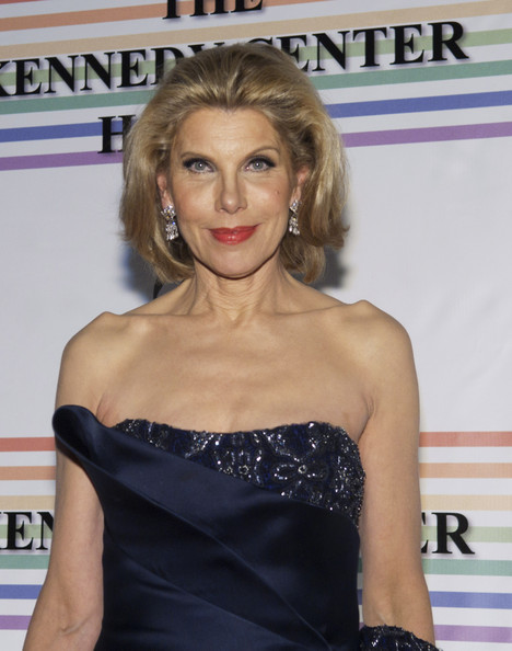 Christine Baranski - Wallpapers