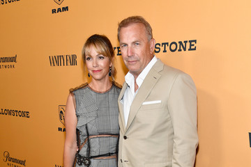 Christine Baumgartner 'Yellowstone' Premiere