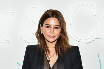 Christine Centenera Tiffany & Co Whitney Event - Arrivals