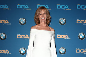 Christine Lahti 70th Annual Directors Guild of America Awards - Press Room