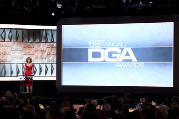Christine Lahti 69th Annual Directors Guild of America Awards - Show