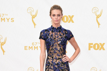 Christine Marzano 67th Annual Primetime Emmy Awards - Arrivals