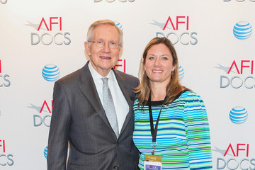 "Christine O'Malley 2014 AFI DOCS Documentary Film Festival - ""How I Got Over"" Screening Reception"
