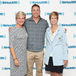 Christine Todd Whitman SiriusXM's Chris Cuomo Hosts A Bipartisan Conversation With Former Governors Christine Todd Whitman And Jennifer Granholm