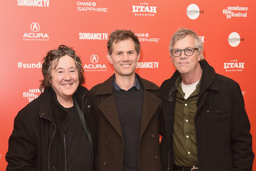 Christine Vachon 2018 Sundance Film Festival - An Evening With Todd Haynes
