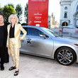 Christine Vachon Lexus at The 77th Venice Film Festival - Day 11
