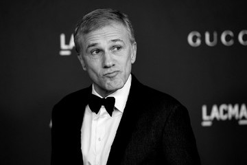 Christoph Waltz 2019 LACMA Art And Film Gala Presented By Gucci - Arrivals