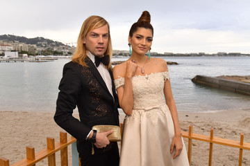 Christophe Guillarmé The 2019 IMDb Dinner Party At Cannes