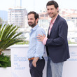 """Christophe Paou """"Oranges Sanguines (Bloody Oranges)"""" Photocall - The 74th Annual Cannes Film Festival"""