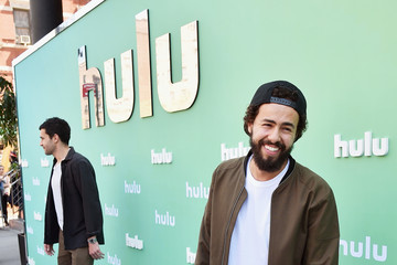 Christopher Abbott Hulu Upfront 2018 Brunch - Arrivals